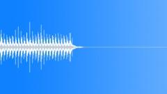 Futuristic Weapon Texture 304 Sound Effect
