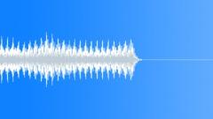Futuristic Weapon Texture 291 Sound Effect