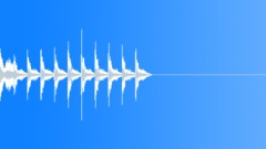Futuristic Weapon Texture 122 Sound Effect