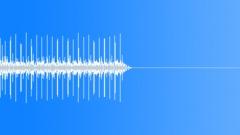 Futuristic Weapon Texture 331 - sound effect