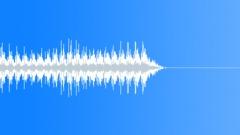 Futuristic Weapon Texture 138 Sound Effect