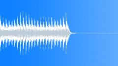 Futuristic Weapon Texture 317 Sound Effect