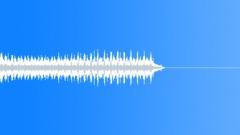 Futuristic Weapon Texture 177 Sound Effect