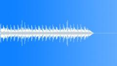 Futuristic Weapon Texture 299 Sound Effect