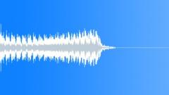 Futuristic Weapon Texture 116 - sound effect