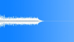 Futuristic Weapon Texture 302 Sound Effect