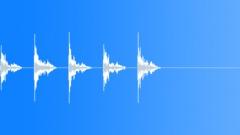 Futuristic Weapon Texture 352 Sound Effect
