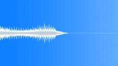 Futuristic Weapon Texture 219 Sound Effect