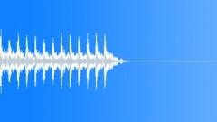 Futuristic Weapon Texture 226 Sound Effect