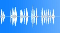 AUDUSD - Voice alert (23.6FIBO) - sound effect