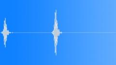 Mic Knocking 04 Sound Effect