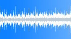 Stock Music of Light Blues Loop 2