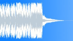 Complextro Rave Logo (Bright, Glitch, Cool) - stock music