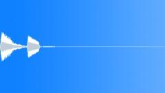 Video Game Notification Sound Fx - sound effect