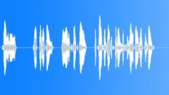 GBPUSD - Voice alert (61.8FIBO) - sound effect
