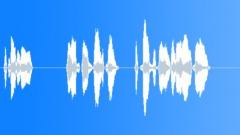USDCAD - Voice alert (EMA89) - sound effect