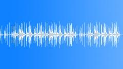 Stock Music of Serene Perc Pad
