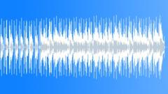 Slow Techno Clap - stock music