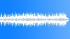 Suspense Accordion Drums Stock Music