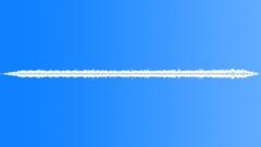 Stream #3 - sound effect