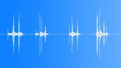 SFX - Apple Bites - sound effect