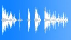 SFX - Crumpling Paper - sound effect