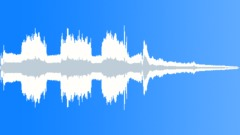 SFX - Circular Saw Sound Effect