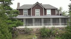 Stock Video Footage of Houses, Homes, Dwellings, Residential Buildings