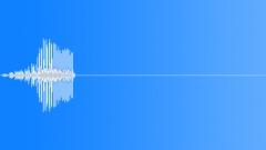 Interesting Platformer Sound Efx - sound effect