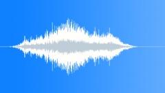 Sucking space swoosh mid - sound effect