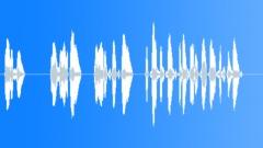 NZDUSD - Voice alert (23.6FIBO) - sound effect
