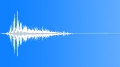Space Ratlesnake - sound effect