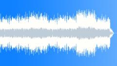 Cautiously Optmistic - stock music