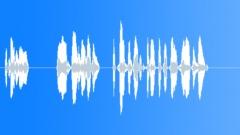 EURAUD - Voice alert (50.0FIBO) - sound effect