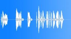 INDEX DOLLAR - Voice alert (50.0FIBO) - sound effect