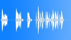 INDEX DOLLAR - Voice alert (61.8FIBO) - sound effect