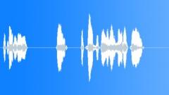 BRENT - Voice alert (EMA100) - sound effect