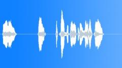 BRENT - Voice alert (EMA200) - sound effect