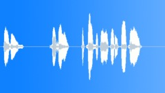 Stock Sound Effects of CRUDE OIL - Voice alert (EMA34)