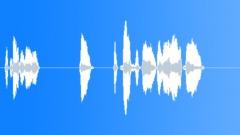 GOLD - Voice alert (EMA89) - sound effect