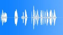 EURCHF - Voice alert (50.0FIBO) - sound effect