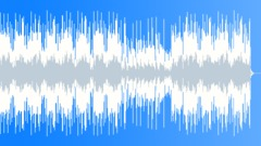 Beautiful Acoustic accordion - stock music