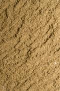 ground cumin - stock photo