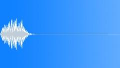 Happy Console Game Idea Sound Effect