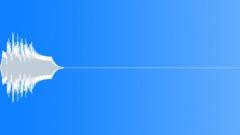 Uplifting Happy Achievement Soundfx - sound effect