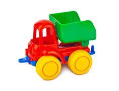 Toy car truck Kuvituskuvat