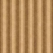 Brown and Beige Striped Tile Pattern Repeat Background - stock illustration