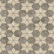 Ceramic tile background pattern texture Stock Illustration