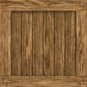 Timber wood wall texture background Stock Illustration