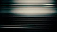 Stock Video Footage of TV Noise  Glitch  Distortion 13